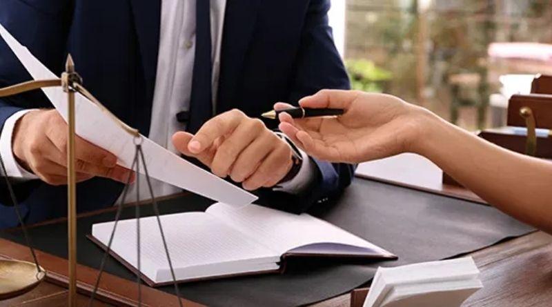 Insurance Litigation Lawyer Andover MA