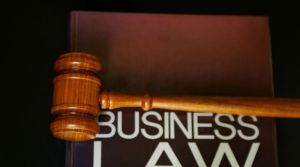 Represent the company's interests throughout the business with commercial lawyer services.