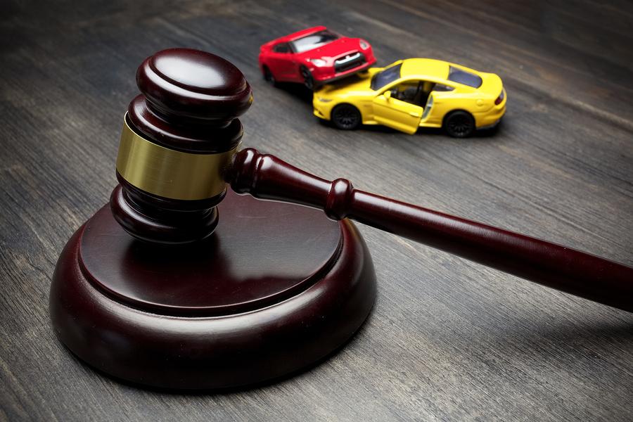Sudbury Accident Attorney MA