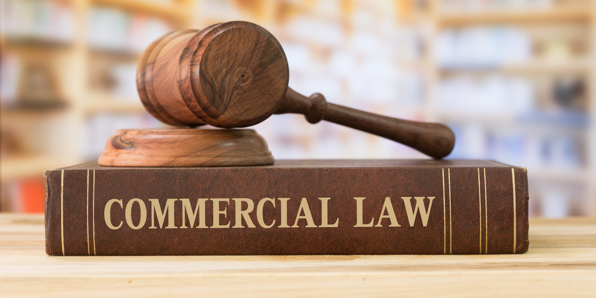 Andover Commercial Lawyers MA